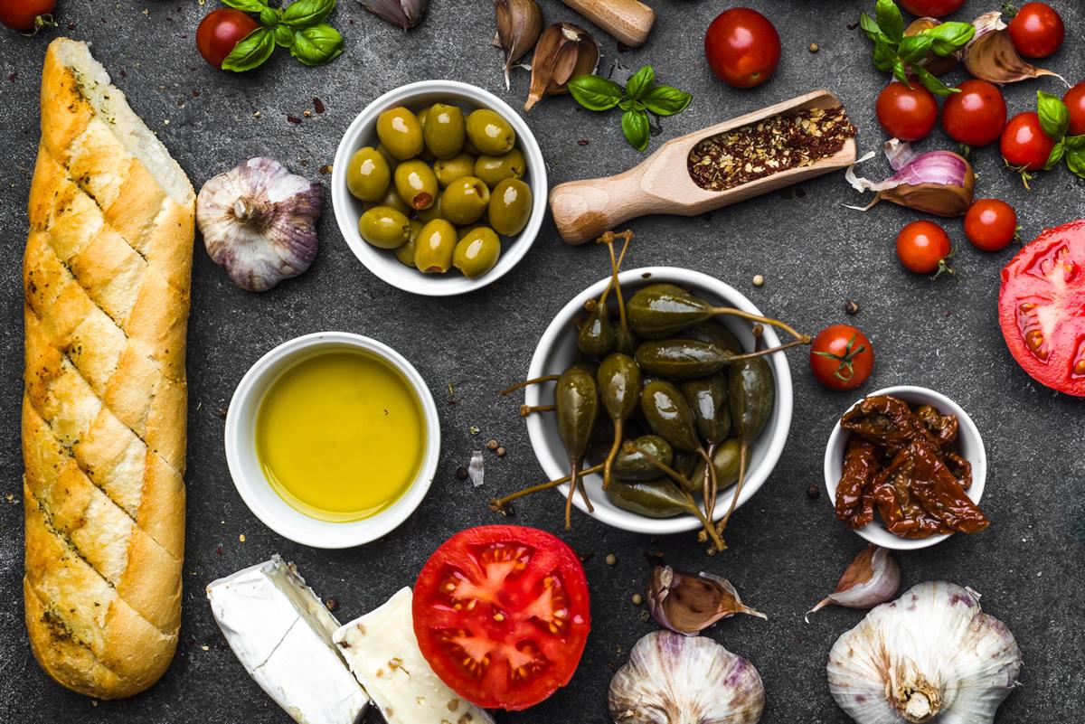 Dieta e tumore al colon