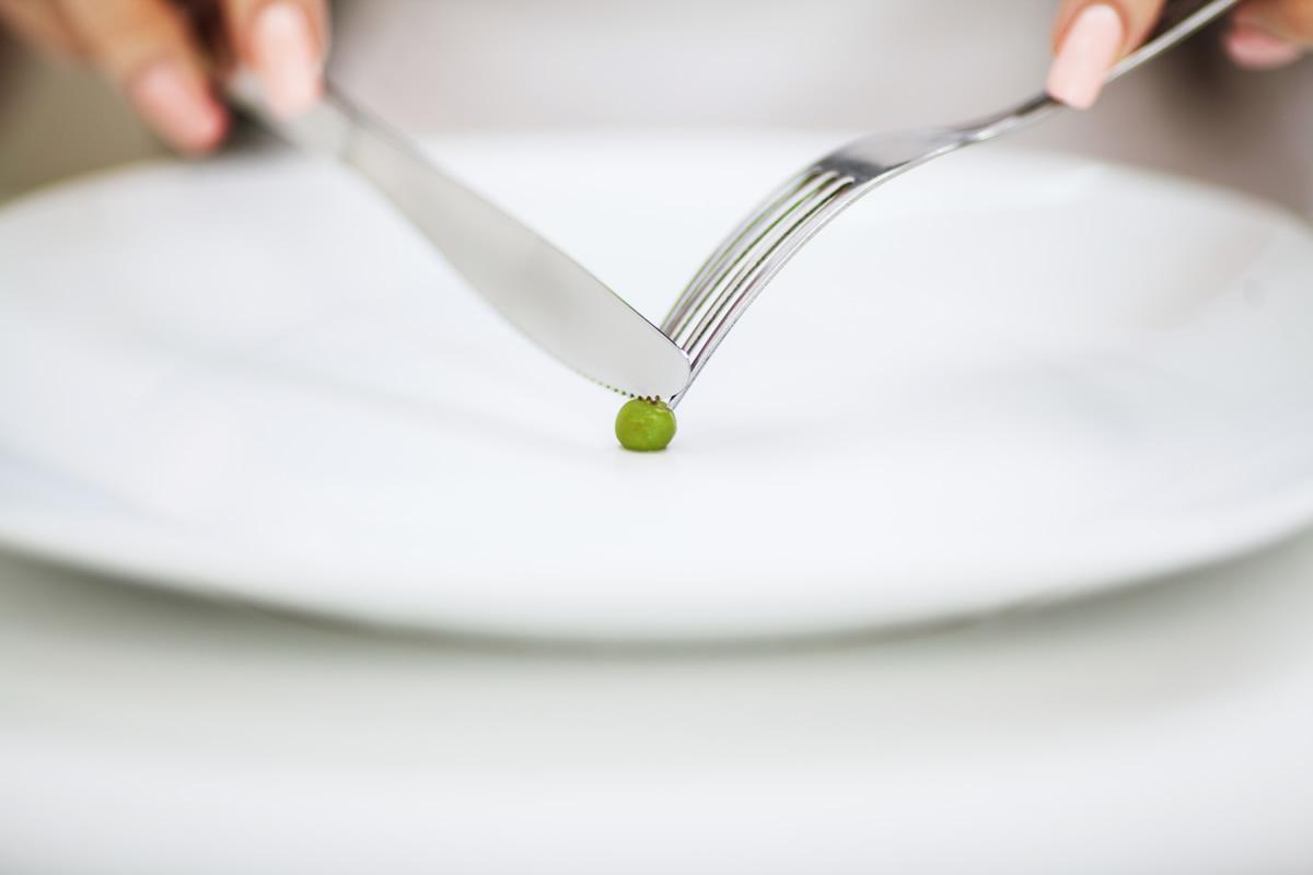 Test soffri disturbi alimentari