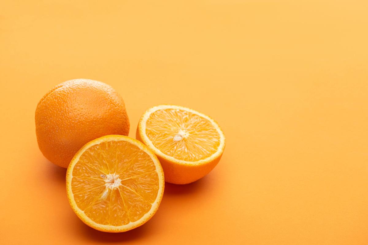 Arancia bionda o arancia rossa