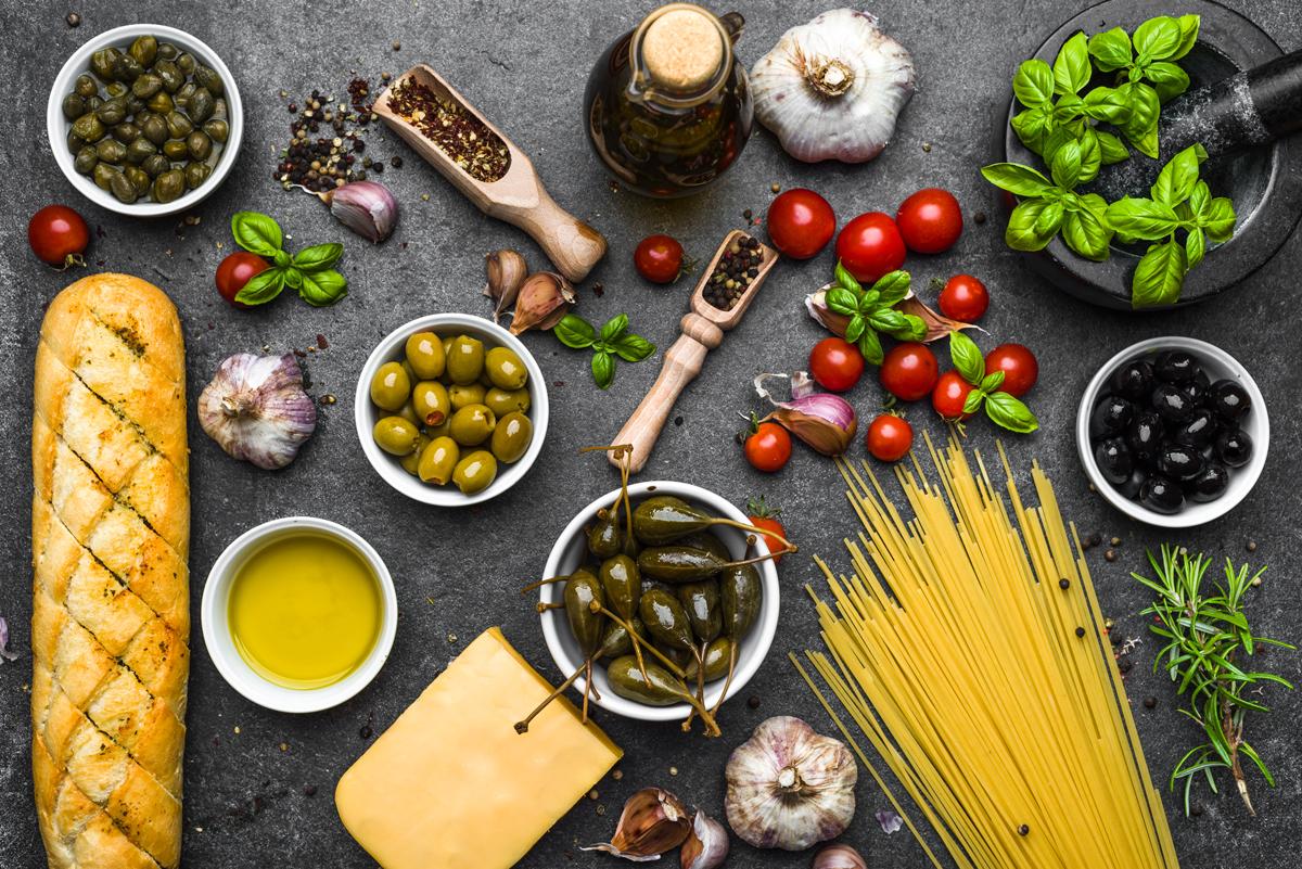 Dieta mediterranea nutrizionisti online
